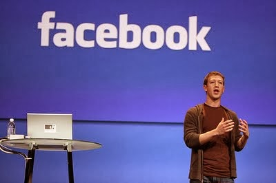 Mark Zuckerberg Orang Yang Mendirikan Facebook
